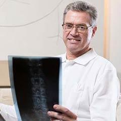 Orthopäde Dr. med Eckhard Schank